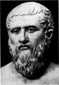 """Платон, как известно, говорит о переселении душ впервые в диалоге """"Тимей""""."""